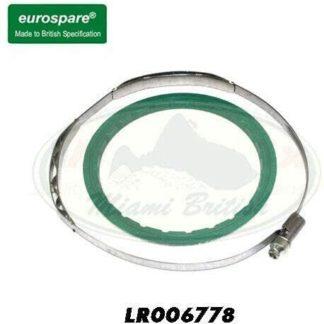 LAND ROVER FUEL TANK KIT0 RING LR3 LR4 RANGE ROVER SPORT 05-09 10-13 NEW LR006778 EUROSPARE